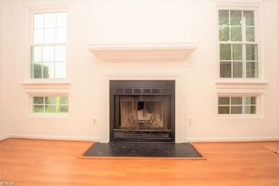 Virginia Beach Residential New Listing: 1517 Heritage Ave