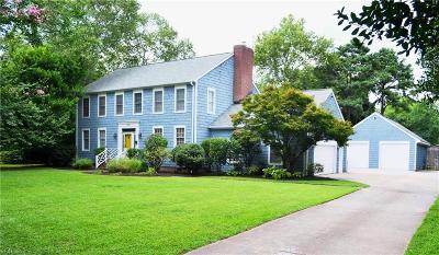 Norfolk Residential New Listing: 1094 Algonquin Rd