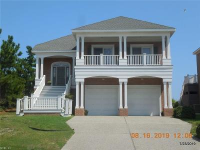 Norfolk Residential New Listing: 3700 Bay Oaks Pl