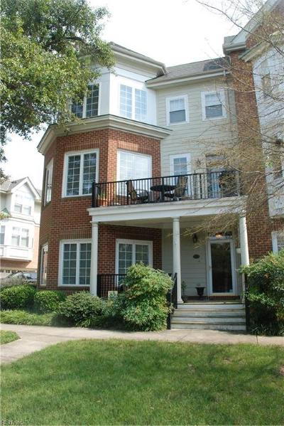 Norfolk Residential New Listing: 909 Bolling Ave