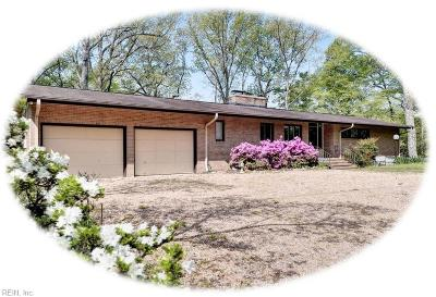 Queens Lake Residential New Listing: 259 Nottingham Rd