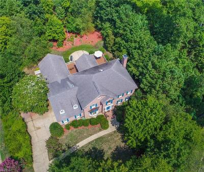 Governors Land Residential For Sale: 2113 Harpers Ml