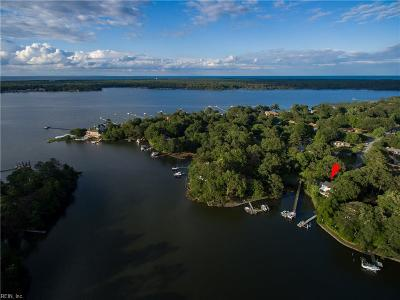 Virginia Beach Residential New Listing: 2024 Bay Breeze Cv