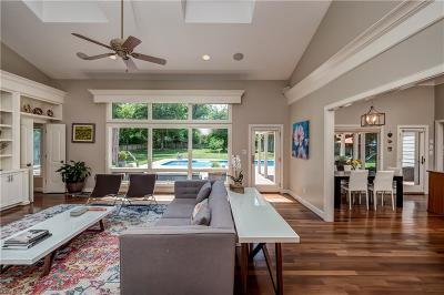 Virginia Beach Residential New Listing: 1409 Alanton Dr