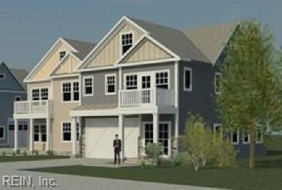 Newport News Residential New Listing: 3b Old Courthouse Way