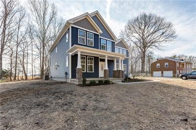 Hampton Residential New Listing: 42 Ashe Meadows Dr