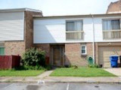 Virginia Beach Residential New Listing: 1254 Glyndon Dr