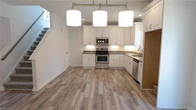 Norfolk Residential New Listing: 8855 London St