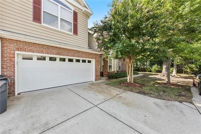 Newport News Residential New Listing: 718 River Rock Way #104