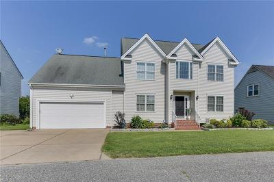 Hampton Residential New Listing: 31 Reflection Ln