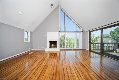 Norfolk Residential New Listing: 696 Mowbray Arch #560