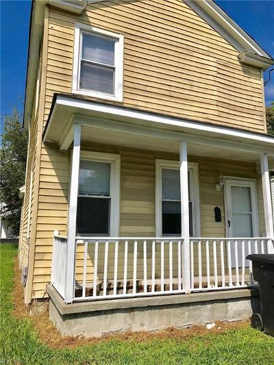 Rental New Listing: 414 Oak St
