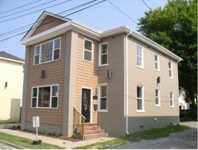 Rental New Listing: 552 2nd Ave