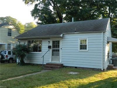Rental New Listing: 22 Baxter St