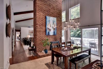Williamsburg Residential New Listing: 4705 Lady Slipper Path
