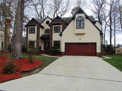Rental New Listing: 104 Birkdale Ct