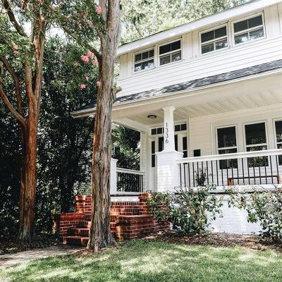 Norfolk Residential New Listing: 1336 Magnolia Ave