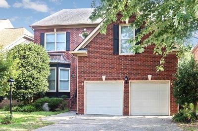 Norfolk Residential New Listing: 3530 Colmar Quarter