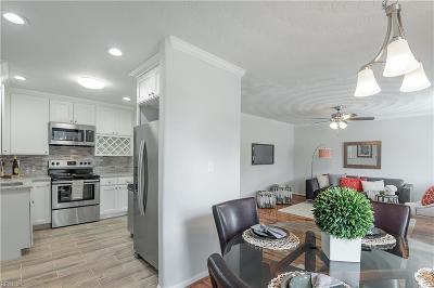 Portsmouth Residential New Listing: 910 Ellington Sq
