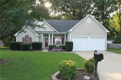Suffolk Residential New Listing: 6407 Pelican Cres N
