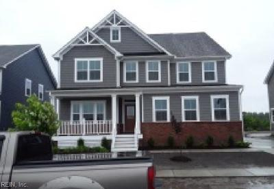 Chesapeake Residential Under Contract: 732 Colonel Byrd St