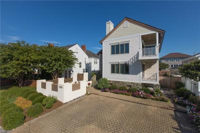Virginia Beach Residential New Listing: 103 49th St