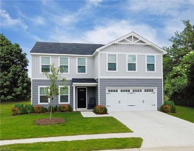 Suffolk Residential Under Contract: Lot 50 Moore's Pointe