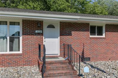Newport News Residential New Listing: 36 Rexford Dr