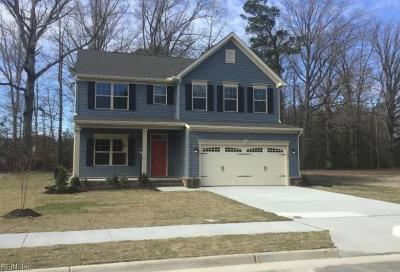 Suffolk Residential Under Contract: 121 Independence Ct