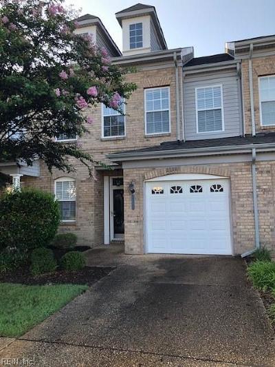 Chesapeake Residential New Listing: 1241 Granton Ter #298
