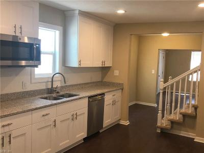 Portsmouth Residential New Listing: 2742 Greeenwood Dr