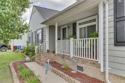 Chesapeake Residential New Listing: 337 Bell Ridge Ct