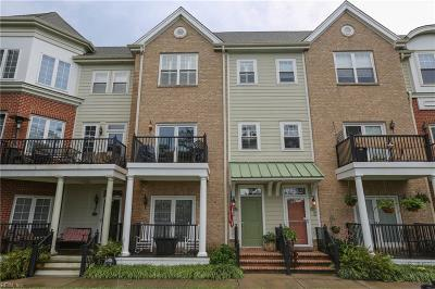 Norfolk Residential New Listing: 1023 Bolling Ave