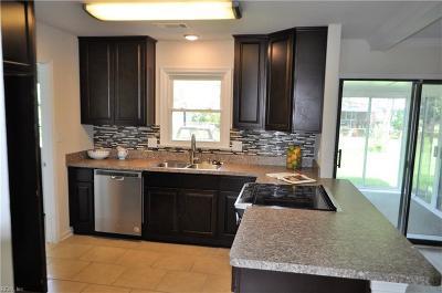 Virginia Beach Residential New Listing: 6098 Tradewinds Rd