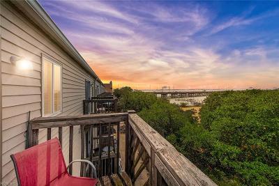 Norfolk Residential New Listing: 839 Little Bay Unit K Ave