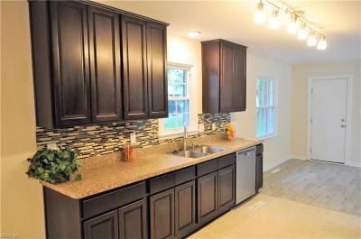 Virginia Beach Residential New Listing: 281 Stancil St