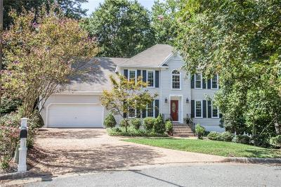Newport News Residential New Listing: 213 Robin Dr