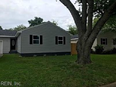 Hampton Residential New Listing: 11 Corey Cir