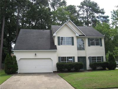 Portsmouth Residential New Listing: 1 Ballast Ct