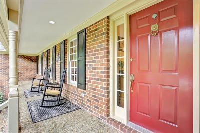Williamsburg Residential New Listing: 104 Clara Croker