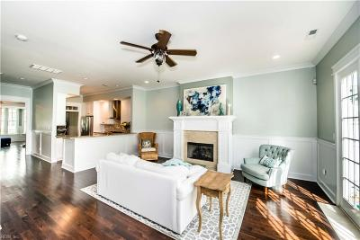 Norfolk Residential New Listing: 4467 Pleasant Ave