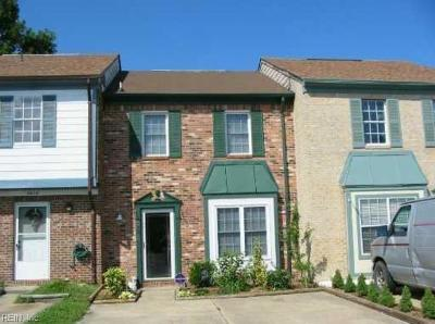 Virginia Beach Residential New Listing: 3402 Waltham Cir