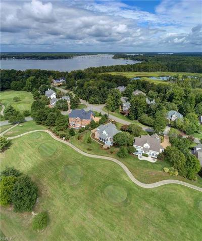 Governors Land Residential For Sale: 1604 River Rdg