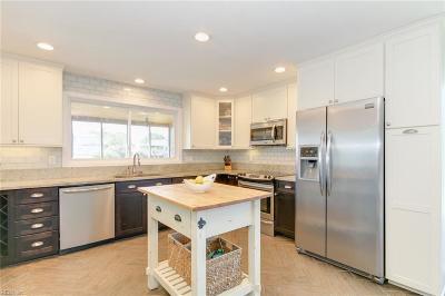 Sandbridge Beach Residential For Sale: 316 Sage Rd