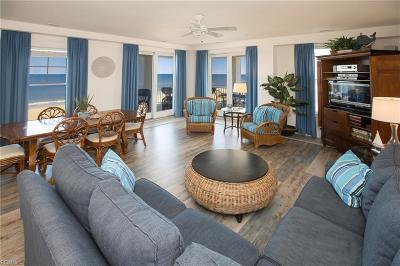 Sandbridge Beach Residential For Sale: 3700 Sandpiper Rd #203