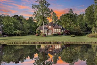 Fords Colony Residential Under Contract: 9 Popeley Ct