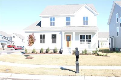 Rental New Listing: 743 Arbuckle St