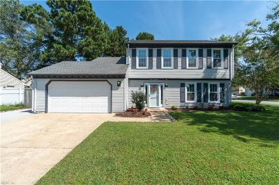 Red Mill Farm, Red Mill Village Residential New Listing: 1100 Whitestone Way