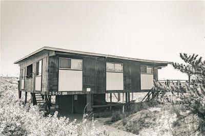 Sandbridge Beach Residential New Listing: 2960 Sandfiddler Rd