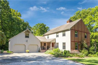 Kingspoint Residential New Listing: 109 Archers Hope Rd